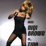 larger picture of Niqi Brown - Tina Turner Tribute gig at Heavitree Social Club
