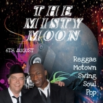 2Tone gig at Misty Moon