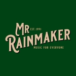 Mr Rainmaker gig at The Roundabout Club