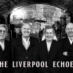 The Liverpool Echoes gig at Royal British Legion