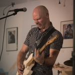 Mike Bess gig at The Brewhouse & Kitchen