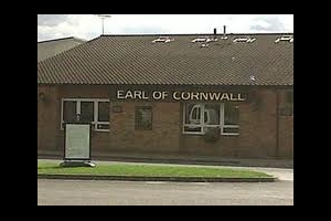 The Earl Of Cornwall, Slough