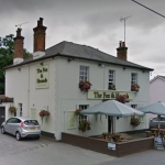 Fox & Hounds, Church Crookham