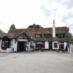 The Halfway House, Rickmansworth