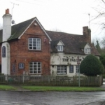 The Falcon, Wooburn