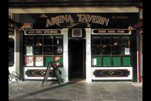 The Arena Tavern, Letchworth Garden City