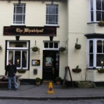 The Wheatsheaf, Ewell