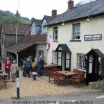 The Fountain Head, Branscombe