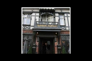 The Crown Hotel, Chertsey