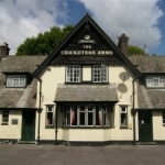 The Cricketers Arms, Cowley
