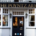 The Poyntz Arms, East Molesey