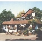 The Compasses Inn, Gomshall, Surrey: details