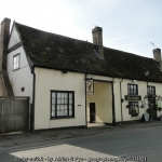 The Griffin, Isleham