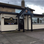 The Railway Steamer, Shefford