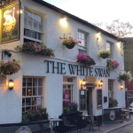 The White Swan, St Albans
