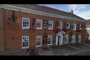 The White Hart, Thatcham