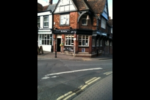 The Bell, Wantage