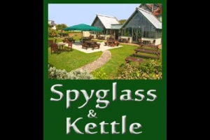 The Spyglass & Kettle, Southbourne