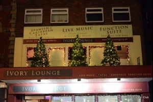 The Ivory Lounge, Dunstable