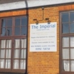 The Imperial Bar, Waltham Cross