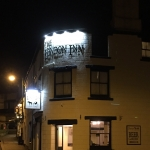 The London Inn, Okehampton