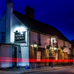 The Rose & Crown, St Albans, Herts: details