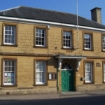 The Public Hall, Beaminster