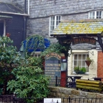 Cellar Bar, Mevagissey