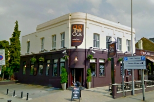 The Oak, Kingston Upon Thames