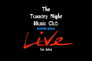 The Tuesday Night Music Club at Comrades, Coulsdon