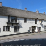 The George Hotel, Hatherleigh
