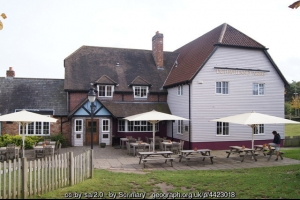 De Havilland Arms, Fleet