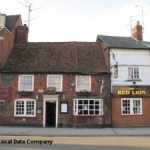 Red Lion, Leighton Buzzard, Beds: details