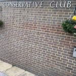 Woking Conservative Club, Woking