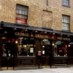 The George & Dragon, Acton