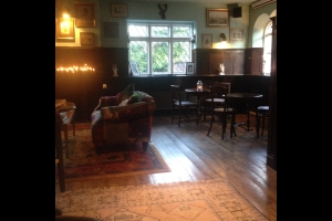 The Stag's Head, East Sheen