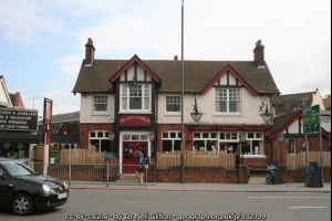 The Jolly Farmers, Purley