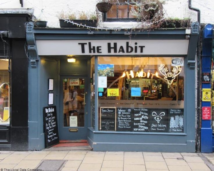 Image result for the habit in york