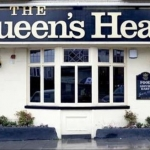 The Queen's Head - details