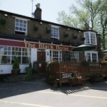 Black Horse, Eastcote