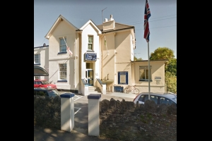 St Marychurch and Babbacombe Conservative Club, Torquay