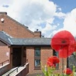 Crowthorne Royal British Legion - details
