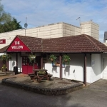 The Willow, Little Parndon