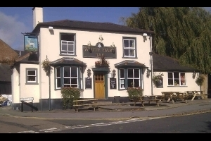 The White Hart Tap, St Albans