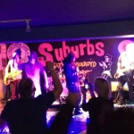 Suburbs At The Holroyd, Guildford