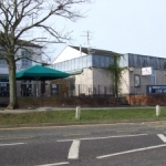 Kings Langley Services Club, Kings Langley