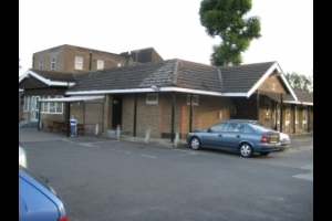 Hatfield Social Club, Hatfield